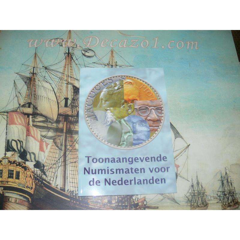 Gerritsen, Herwijnen & Nissen - Toonaangevende numismaten voor de Nederlanden (1500- heden)