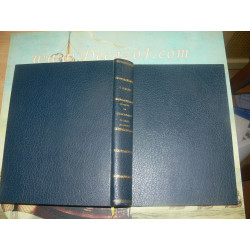 Chalon,Rénier. -  Recherches sur les monnaies des Comtes de Hainaut. Complete 3/1 Volumes.