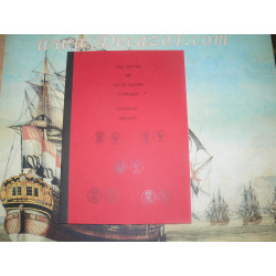 Sluiter, Lionel – VOC Duiten en halve Duiten (Dutch East India Doits) ?Kompleet?. J.P. Moquette