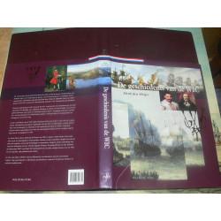 Heijer , Henk den - Geschiedenis van de WIC (West Indische Compagnie / Dutch West India company)