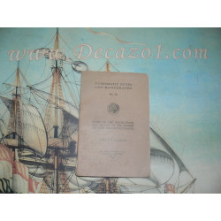 NNM 036.-  Gillingham - Notes on the decorations and medals of the French colonies. First Edition