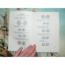 NP 12 Pauwels, G.- Les monnaies de Gaule Belgique.  Numismatic pocket de Mey