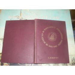 Scholten,C.:  De munten van de Nederlandsche Gebiedsdeelen Overzee 1601-1948. Orgineel