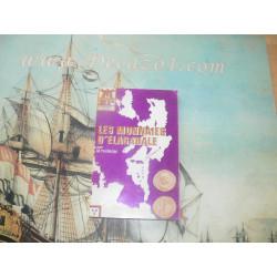 NP 05 Thirion - Les monnaies D'Élagabale (218-222) Ed 1968. Numismatic pocket de Mey