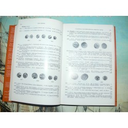 Sear, David R.: Greek Coins and their Values Volume II. Asia & Africa
