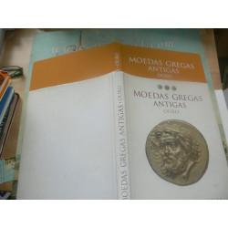 Hipolito, Mario C. Moedas Gregas Antigas – Ouro - Mário C. Hipólito