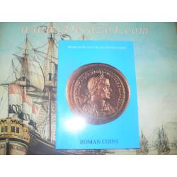 ARSLAN, MELIH Roman coins....