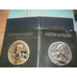 Dittrich, K. - Antike Munzen (Münzen) Aus Olbia Und Pantikapaum 2 Greek (Ukraine and  Crimea) Russia
