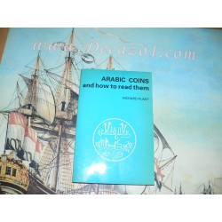 Plant Richard: ARABIC COINS AND HOW TO READ THEM. Seaby 2 nd Ed.