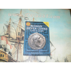 Plant, Richard J. - Roman Silver Coins: A Price Guide (3rd Revised edition)