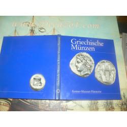 Grunauer- von Hoerschelmann, Griechische Münzen- Kestner-Museum Hannover