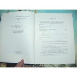 38. 1988 Thompson., Tokens of the British Isles 1575-1750, Part 2, Dorset, Durham, Essex and Gloucestershire. (Norweb)