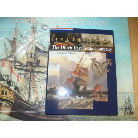 Gaastra, Femme S.: The Dutch East India Company. (VOC) English version.