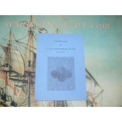 Mooij, Dr Joke -Vreemd Geld in Nederlands-Limburg 1839-1914. BVMG 08
