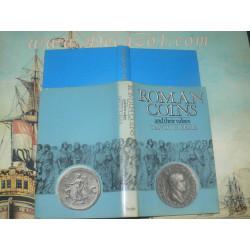 Sear,David R-Roman coins...