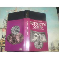 Sear David R. - Byzantine Coins & Their Values Sear David R. - Byzantine Coins & Their Values Second (latest) Edition.1987