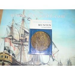 Gelder, van &  Boersma: Munten in muntvondsten (Coins in Coinhoards)