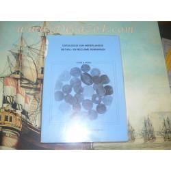 Kooij- Catalogus van Nederlandse betaal- en reclamepenningen 2nd Edition