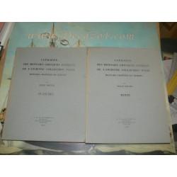 Boutin, Serge  Catalogue de monnaies grecques antiques collection Prof. S. POZZI. Van Der Dussen Reprint