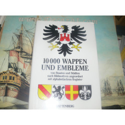 Neubecker-Rentzmann. 10000...