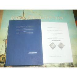 Delmonte,A.: Benelux d'argent-Silver Benelux-Zilveren Benelux + Revised Supplement