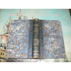 visconti-le-opere-di-ennio-quirino-iconografia-romana-vol-i-ii-first-editions-1818-1819