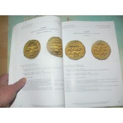 D'Ottone Rambach, A.. Sicily Collezione di Vittorio Emanuele III - Monete arabe. Materiali 35