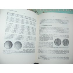 Sweeny & Turfboer: Tempus In Nummis (Time in Numismatics) 2 Volumes. Signed!
