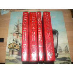 Collection R. Jameson - Monnaies Grecques et Imperiales Romaines. Obol. Complete four volume  revised edition.