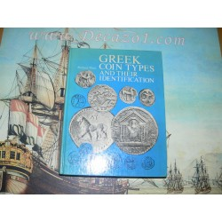 Plant Richard: GREEK COIN TYPES AND THEIR IDENTIFICATION