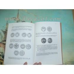 Jaarboek / Yearbook - 1995-1996- EUROPEES GENOOTSCHAP VOOR MUNT- EN PENNINGKUNDE