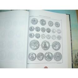 Chijs, van der. 6: De Munten der voormalige Graafschappen Holland en Zeeland. Luxe Reprint