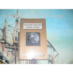 Howgego, C.: Ancient History from Coins (Approaching the Ancient World)