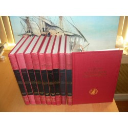 BANTI  A. - Corpus Nummorum Romanorum. Monetazione republicana. Serie completa. Voll. I-IX (Aburia-Volteia).