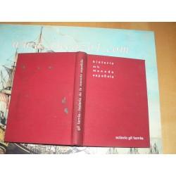 Octavio Gil Farrés, Historia de la moneda española 1959 First Edition.