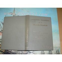 VICENTI: Catálogo general de la moneda española. España peninsular y provincias de Ultramar. Reyes Católicos 1475- 1868