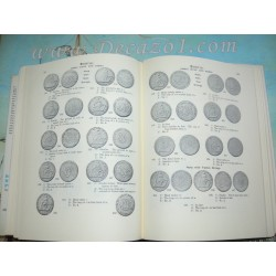 Dalton & Hamer: THE PROVINCIAL TOKEN-COINAGE OF THE 18TH CENTURY. Conder  ILLUSTRATED