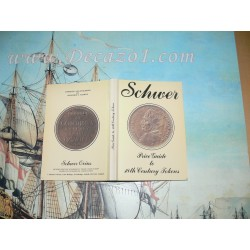 Schwer price guide to 18th century tokens
