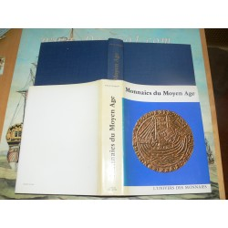 Grierson Philip: Monnaies du Moyen Age. French Edition