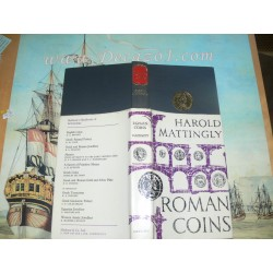 Mattingly, Harold  Roman Coins: From the Earliest Times to the Fall of the Western Empire 4th Ed.