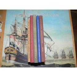 Schulman, Jacques.: Set of All 5 Editions of the Handboek van de Nederlandse munten 1795-
