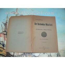 Bahrfeldt, Emil und Wilhelm Reinecke: Der Bardewiker Münzfund.