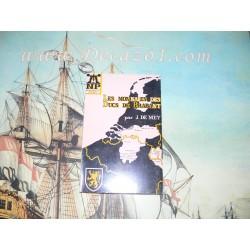 NP 07 De Mey Les Monnaies des Ducs de Brabant II. 1467-1598 1st Edition