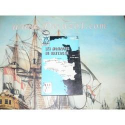 NP 10 De Mey: Les Monnaies de Bretagne 781  – 1547. 1st Edition