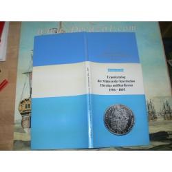 Hahn, W.R.O. Typenkatalog der Münzen der Bayerischen Herzöge und Kurfürsten 1506-1805.