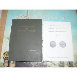Delmonte, A.: Benelux d'Or, De gouden Benelux + Supplement. Original.