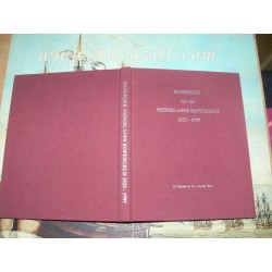 Purmer, D. en Wiel, H.J. van der: Handboek van het Nederlands Kopergeld 1523-1797