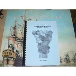 Lansen, A,J,: Ondernemingsgeld (Plantation – Tokens)