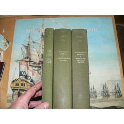 Bruijn, J.R.: Dutch-Asiatic shipping in the 17th and 18th centuries. 3 Vols. English Text.