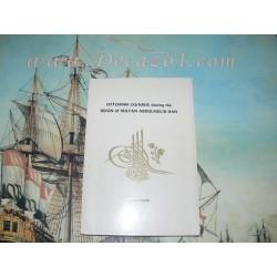 Ölcer:  Sultan Abdülaziz Han devri Osmanli madeni paralari. Ottoman coinage during the reign of Sultan Abdülaziz Han.